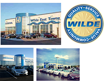 Wilde East Towne Honda | East Madison Used Cars | Fitchburg Best Car